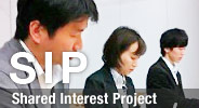 Shared Interest Project