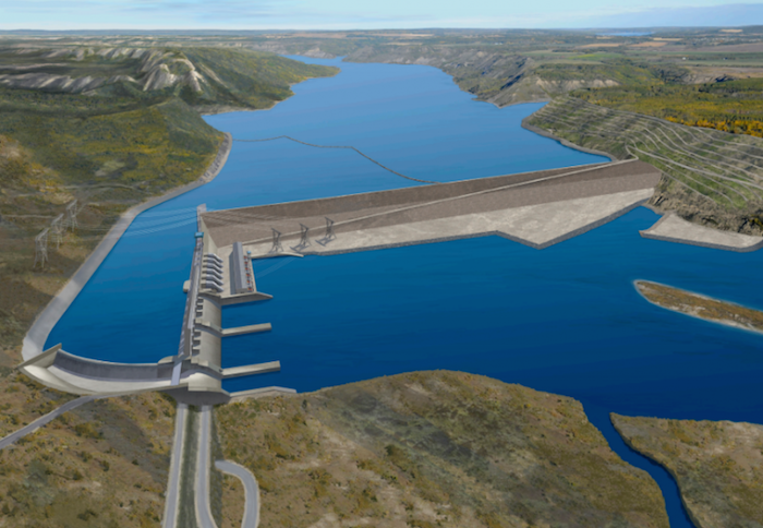 5 site-c-dam, image by BC Hydro 2016